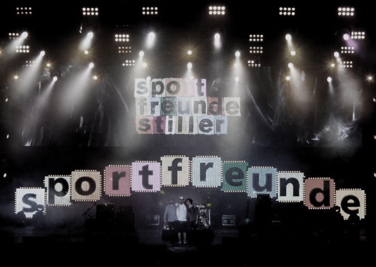 Peter Brugger – Sänger Sportfreunde Stiller